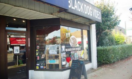 Black Dog Video: Movie Fan Haven