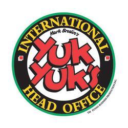 Yuk Yuks Stand Up Comedy Club